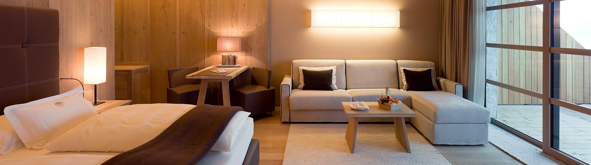 Settore alberghiero realizzazione di arredi per il for Arredi per centri estetici